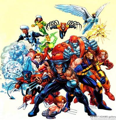 Análise: X-Men A Era do Apocalipse X-men2b-2bage2bof2bapocalypse255b1255d