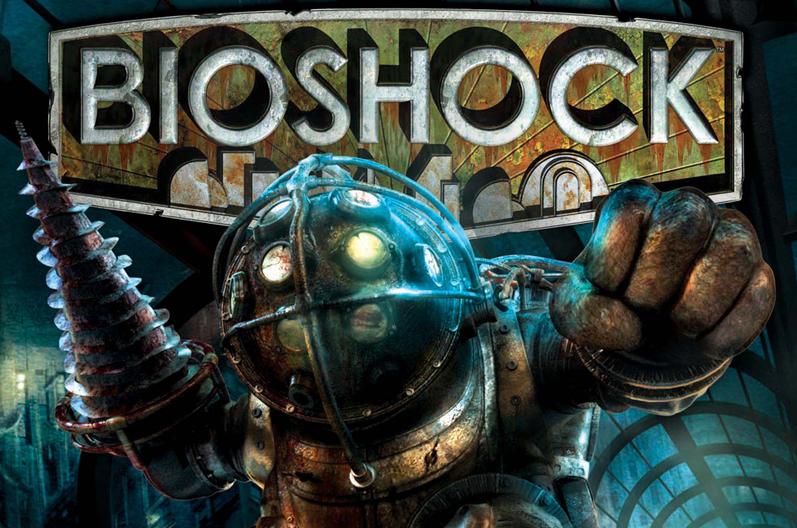 bioshock banner