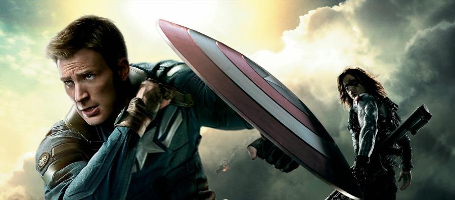 capitao america banner captain