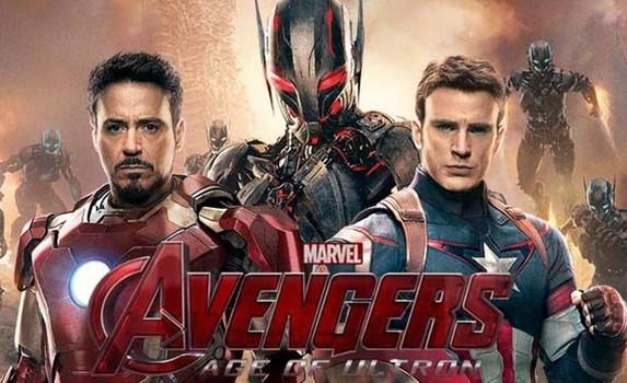 banner avengers