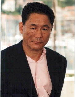 TakesiKitano
