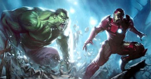 World-War-Hulk-vs-Iron-Man