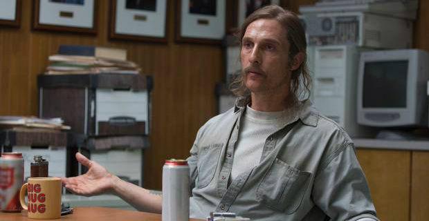 """Matthew McConaughey  vai levar o prêmio, apesar do excelente desempenho do elenco de """"Fargo""""."""