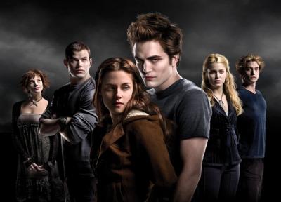 Twilight movie image Group Shot