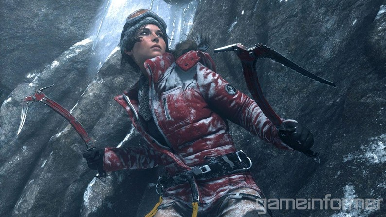 rise of the tomb raider imagem 2