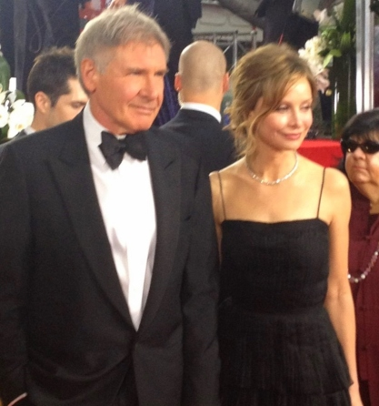Harrison_Ford,_Calista_Flockhart_2012