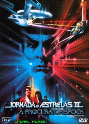 Jornada nas Estrelas III À Procura de Spock-LitoralFilmes cópia