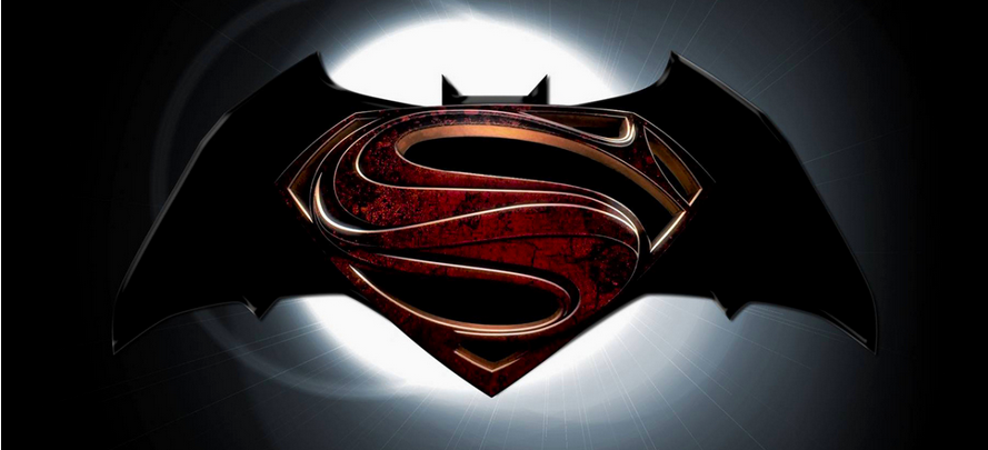 batman vs superman banner