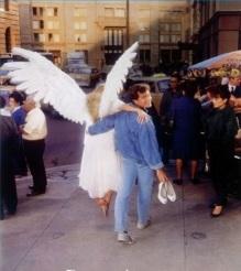 Resultado de imagem para encontro com um anjo